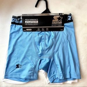 Toddler Boys Boxer Briefs 2 pack size 3T